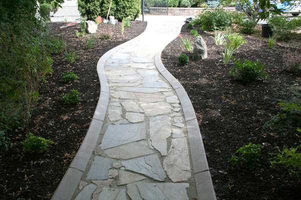 House pathway design & House pathway design - Home design and style